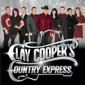The Clay Cooper Theatre, Branson, MO
