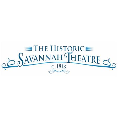 The Historic Savannah Theatre, Savannah, GA